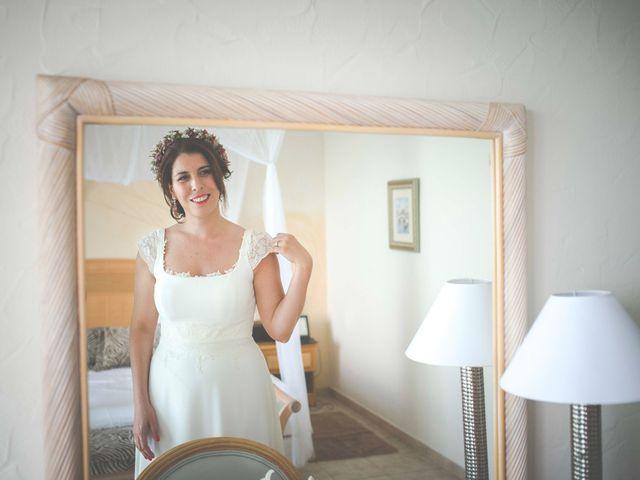 La boda de Diego y Carmen en La/villajoyosa Vila Joiosa, Alicante 14