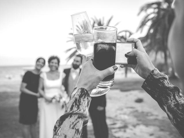 La boda de Diego y Carmen en La/villajoyosa Vila Joiosa, Alicante 47