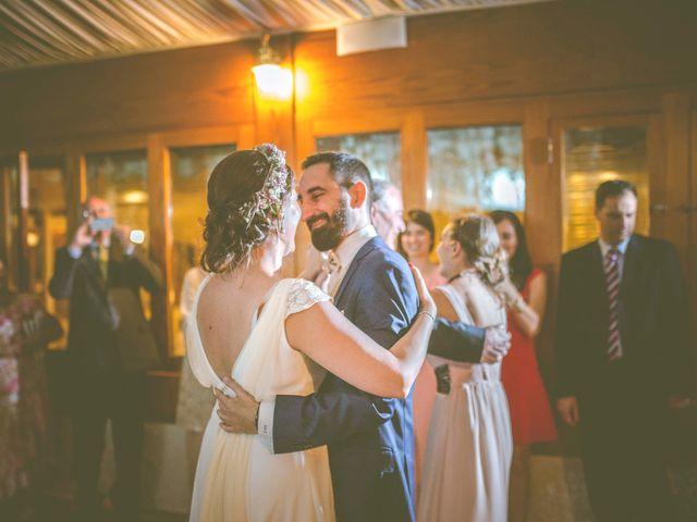 La boda de Diego y Carmen en La/villajoyosa Vila Joiosa, Alicante 51
