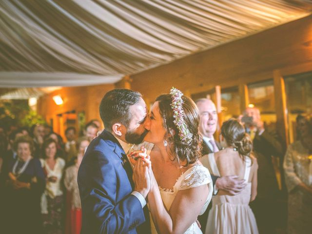 La boda de Diego y Carmen en La/villajoyosa Vila Joiosa, Alicante 52