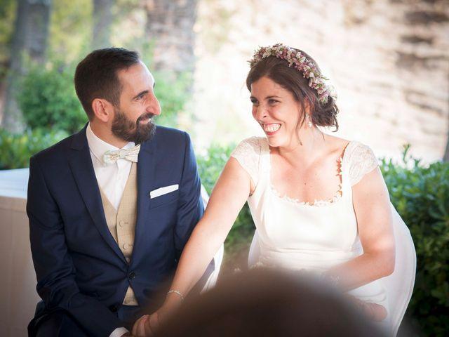 La boda de Diego y Carmen en La/villajoyosa Vila Joiosa, Alicante 60