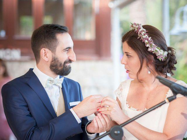 La boda de Diego y Carmen en La/villajoyosa Vila Joiosa, Alicante 61