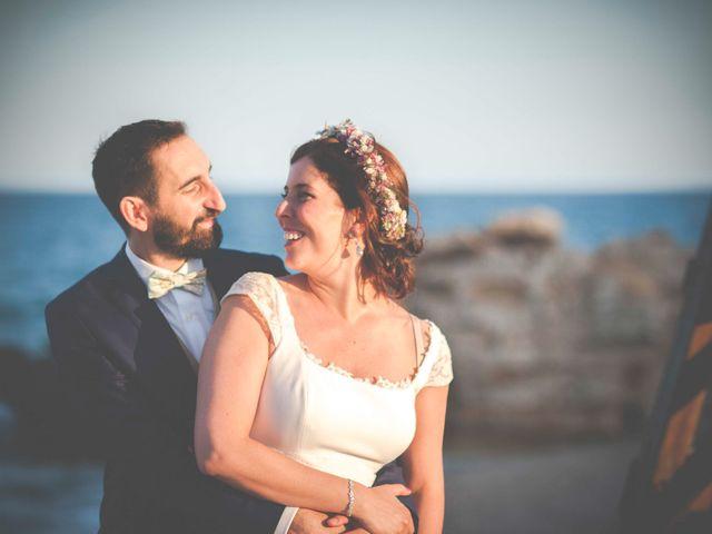 La boda de Diego y Carmen en La/villajoyosa Vila Joiosa, Alicante 70