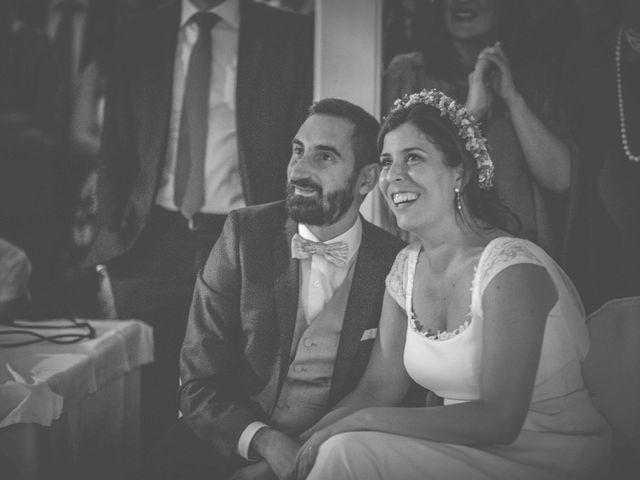 La boda de Diego y Carmen en La/villajoyosa Vila Joiosa, Alicante 74
