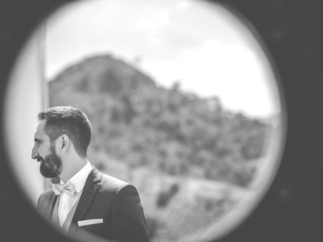La boda de Diego y Carmen en La/villajoyosa Vila Joiosa, Alicante 75
