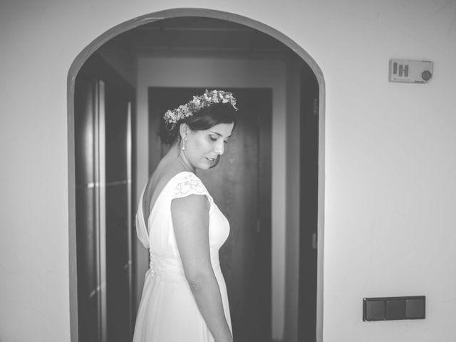 La boda de Diego y Carmen en La/villajoyosa Vila Joiosa, Alicante 84