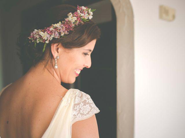 La boda de Diego y Carmen en La/villajoyosa Vila Joiosa, Alicante 85