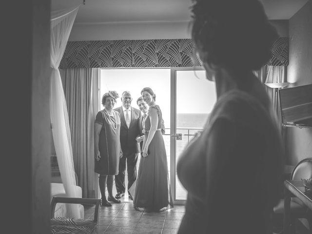La boda de Diego y Carmen en La/villajoyosa Vila Joiosa, Alicante 86