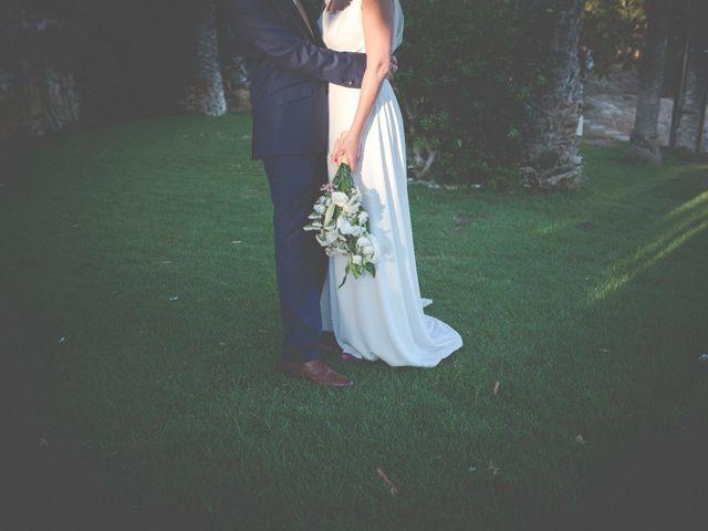 La boda de Diego y Carmen en La/villajoyosa Vila Joiosa, Alicante 90