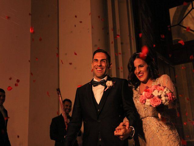 La boda de Juanjo y Miriam en San Cristóbal de La Laguna, Santa Cruz de Tenerife 10