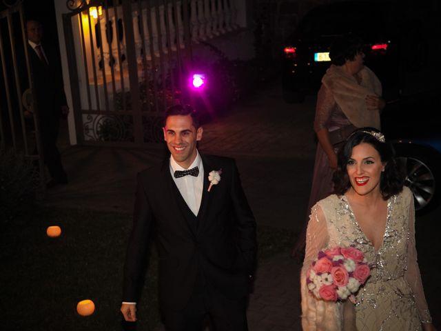La boda de Juanjo y Miriam en San Cristóbal de La Laguna, Santa Cruz de Tenerife 17