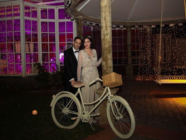 La boda de Juanjo y Miriam en San Cristóbal de La Laguna, Santa Cruz de Tenerife 20