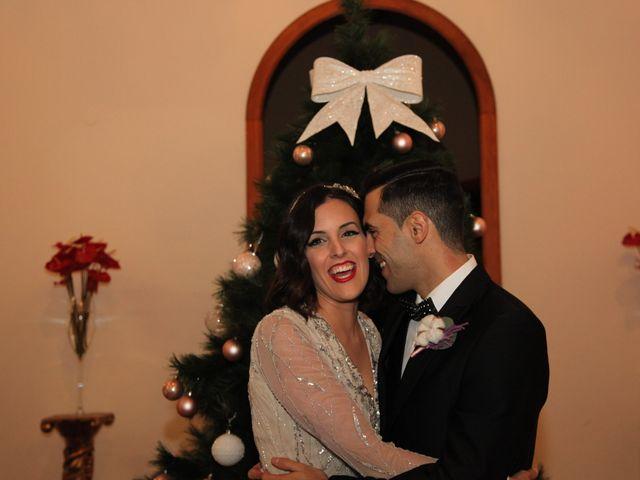 La boda de Juanjo y Miriam en San Cristóbal de La Laguna, Santa Cruz de Tenerife 22
