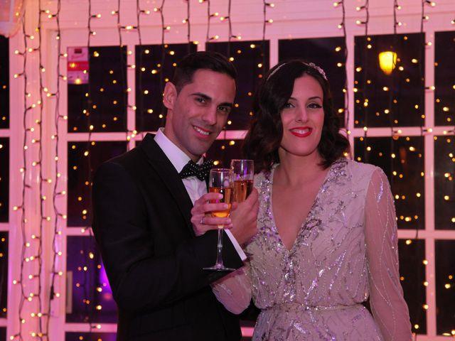 La boda de Juanjo y Miriam en San Cristóbal de La Laguna, Santa Cruz de Tenerife 25