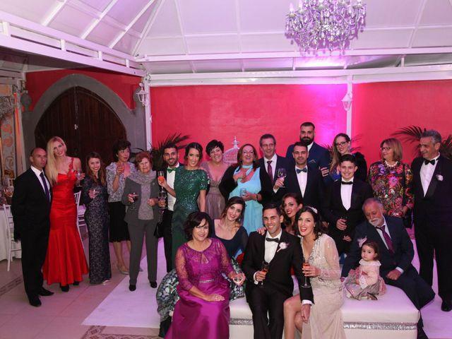 La boda de Juanjo y Miriam en San Cristóbal de La Laguna, Santa Cruz de Tenerife 26