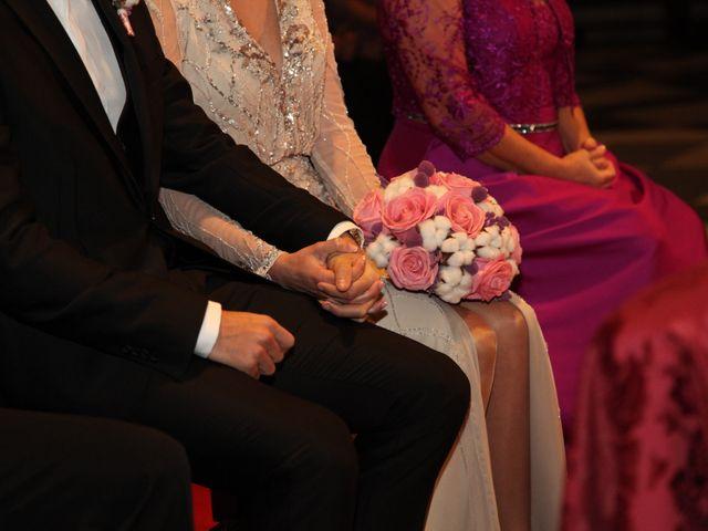 La boda de Juanjo y Miriam en San Cristóbal de La Laguna, Santa Cruz de Tenerife 29
