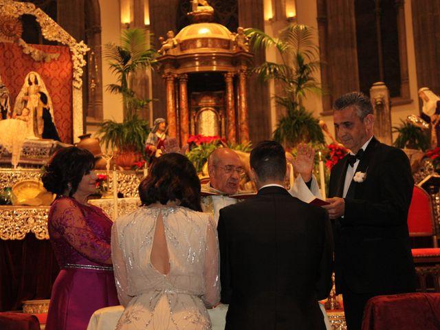 La boda de Juanjo y Miriam en San Cristóbal de La Laguna, Santa Cruz de Tenerife 31