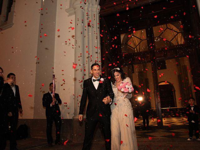 La boda de Juanjo y Miriam en San Cristóbal de La Laguna, Santa Cruz de Tenerife 32