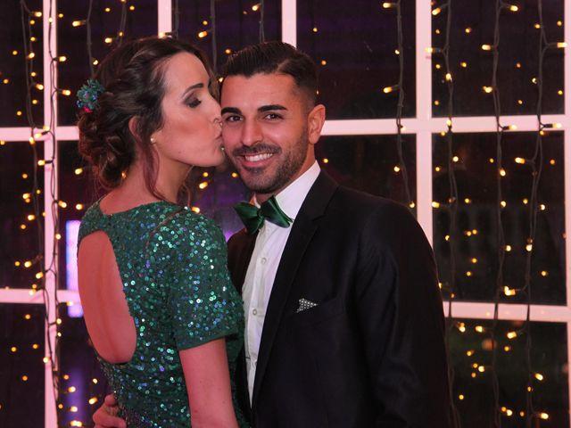 La boda de Juanjo y Miriam en San Cristóbal de La Laguna, Santa Cruz de Tenerife 36