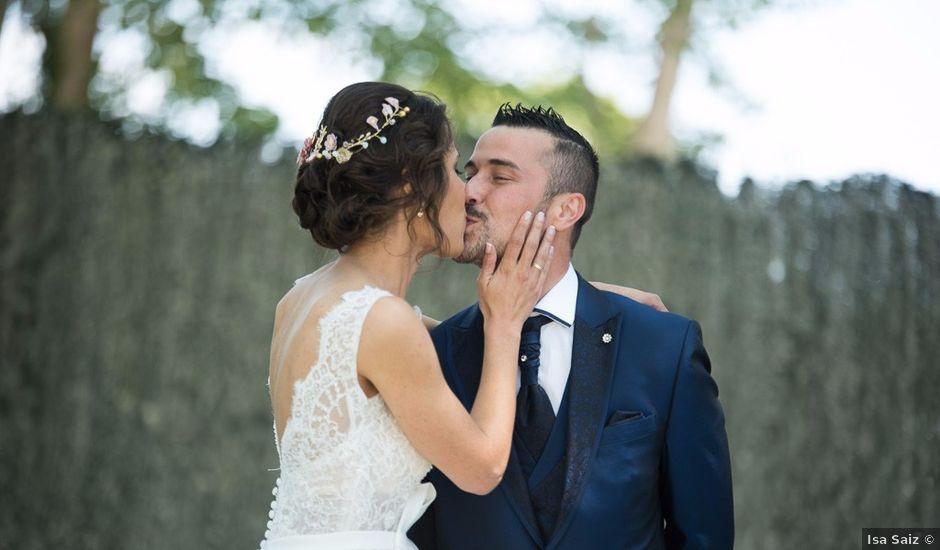 La boda de Sergio y Isa en Torquemada, Palencia