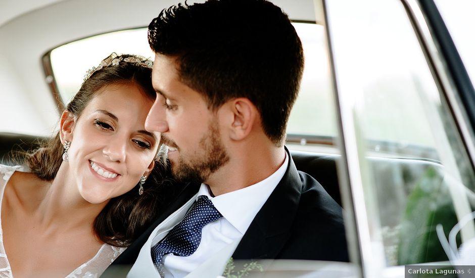 La boda de Silvia y Fernando en Zaragoza, Zaragoza