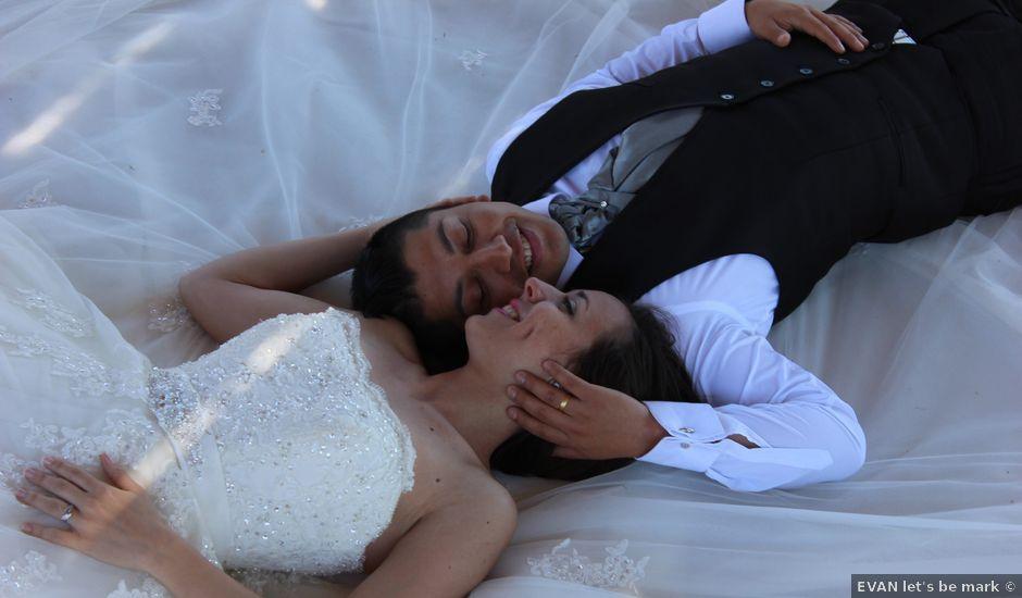 La boda de Daniel y Rocío en El Puerto De Santa Maria, Cádiz