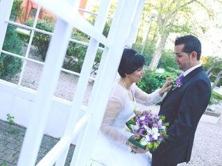 La boda de Norma y Javier