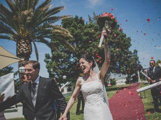 La boda de Lola y Fran