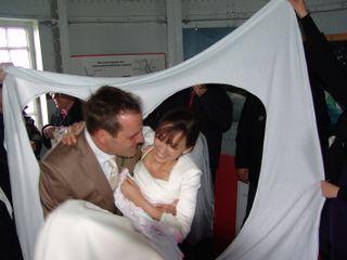 La boda de Alejandra y Mike
