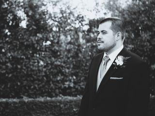 La boda de Samira y Victor 3