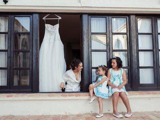 La boda de Estela y Raúl 2