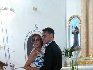 La boda de Sonia y Jose francisco 1