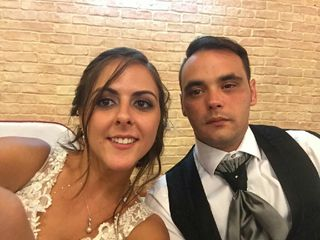 La boda de Sonia y Jose francisco