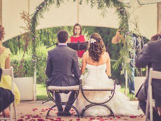 La boda de Roser y Adrián 1