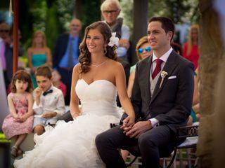 La boda de Roser y Adrián 2