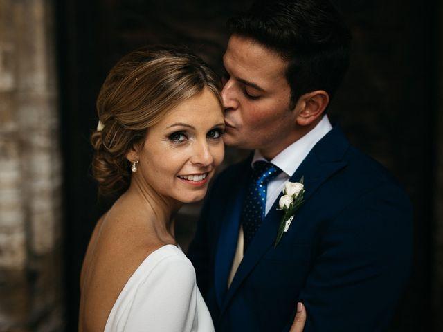 La boda de Inma y Diego