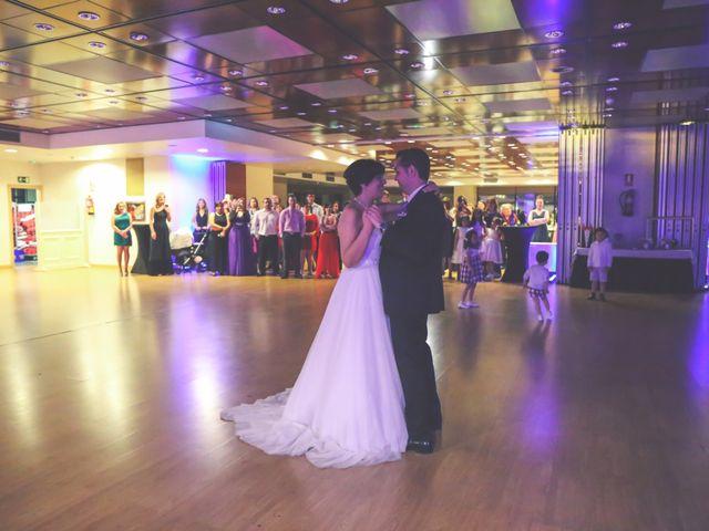 La boda de Javier y Norma en Madrid, Madrid 20