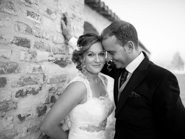 La boda de Ismael y Sofia