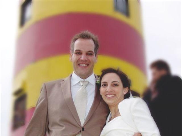 La boda de Mike y Alejandra en L' Ametlla De Mar, Tarragona 4