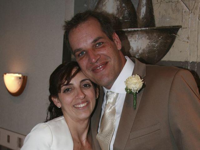 La boda de Mike y Alejandra en L' Ametlla De Mar, Tarragona 7