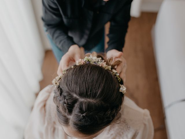 La boda de Xabi y Amaia en Getxo, Vizcaya 6