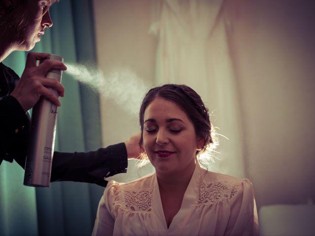 La boda de Xabi y Amaia en Getxo, Vizcaya 8