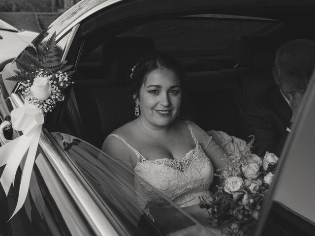 La boda de Xabi y Amaia en Getxo, Vizcaya 18