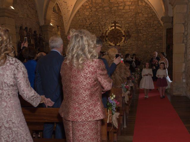 La boda de Xabi y Amaia en Getxo, Vizcaya 20
