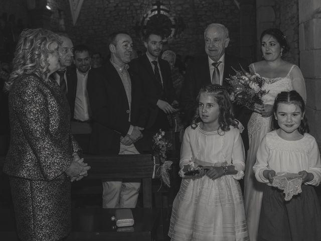 La boda de Xabi y Amaia en Getxo, Vizcaya 21