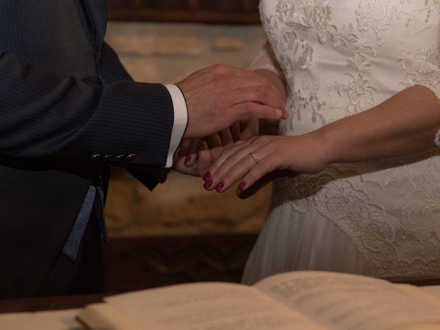 La boda de Xabi y Amaia en Getxo, Vizcaya 23