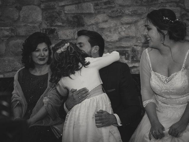 La boda de Xabi y Amaia en Getxo, Vizcaya 28