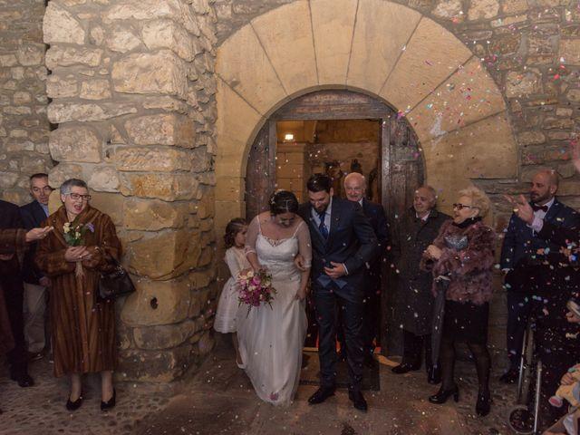 La boda de Xabi y Amaia en Getxo, Vizcaya 29