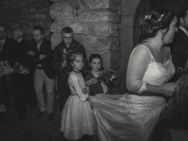 La boda de Xabi y Amaia en Getxo, Vizcaya 32