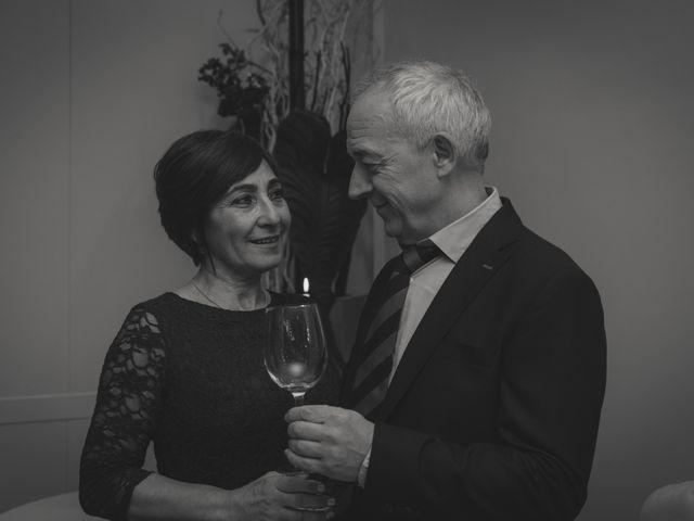La boda de Xabi y Amaia en Getxo, Vizcaya 39
